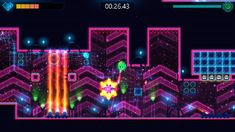 #XBOX Glitch's Trip Screenshots