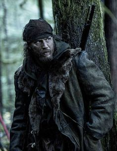 Tom e' John Fitzgerald The Revenant 2015 ❤💘💋 Tom Hardy, Tom Tom Club, John Fitzgerald, Tommy Boy, Thing 1, The Revenant, Look At The Stars, Great Movies, Awesome Movies
