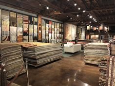 Handwoven modern rugs and oriental rugs. The human touch and countless hours spent perfecting each rug make them functional pieces of art. Contemporary Rugs, Modern Rugs, Oriental Carpet, Oriental Rugs, Istanbul, Factory Architecture, Showroom Design, Custom Rugs, Modern Carpet