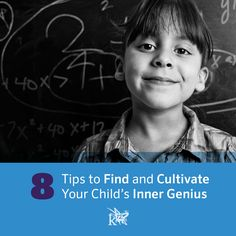 8 Tips to Find and Cultivate Your Child's Inner Genius - Learning Liftoff Good Parenting, Parenting Quotes, Relationship Building Skills, Gifted Education, Brain Activities, Secondary School, Student Gifts, New Chapter, Kai