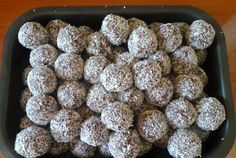 """Desert """"Bulgarasi"""" de cacao"""