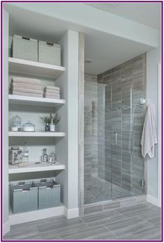 48 most popular basement bathroom remodel ideas on a budget low ceiling and for . 48 most popular basement bathroom remodel ideas on a budget low ceiling and for small space 27 Bad Inspiration, Bathroom Photos, Bathroom Interior Design, Modern Bathroom Design, Minimal Bathroom, Simple Bathroom, Decorating Small Bathrooms, Bathrooms Decor, Interior Doors