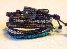 Laniakea by HandmadePukawraps on Etsy