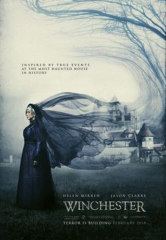 Winchester – Casa spiritelor (2018), filme online subtitrate în Română