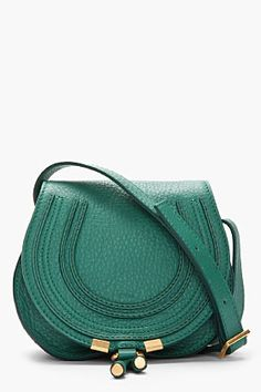 Chloe Emerald Green