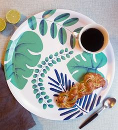 tropical dream tray - tictail
