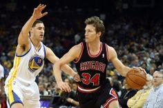 Chicago Bulls Mike Dunleavy