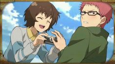 Owari no seraph   Yoichi x Kimizuki
