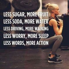 Bodybuilding Women's Fitness Inspirational Words - More Action Poster - fitness posters memes motivation meme quote - Get motivated or motivate others. Perfect poster for your gym, room or any workout area. Motivation Sportive, Sport Motivation, Fitness Motivation Quotes, Health Motivation, Fitness Inspiration Motivation, Fit Women Motivation, Exercise Motivation, Fitness Quotes Women, Body Building Motivation