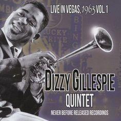 Live in Vegas, 1963, Vol. 1