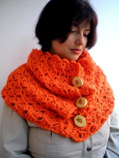 Would be better in a different color....    http://www.etsy.com/listing/77403497/orange-big-cowl-crocheted-super-soft?ref=sr_gallery_15&ga_search_query=big+scarves&ga_page=4&ga_search_type=handmade&ga_facet=handmade