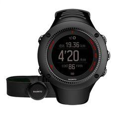 Reloj Suunto Ambit3 Run Black HR