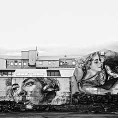 IN #REYKJAVIK by Victoria Knobloch #Photocircle #nofilterneeded #Iceland #streetart #bw #blackandwhite #streetphotography #monochrome #socialentrepreneurship #philanthropy #humanitarianism  #Closethecircle - if you buy this photo Victoria Knobloch and Photocircle #donate 10% towards our project for #refugees in #Germany