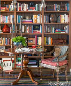 45 Classic Library Design Ideas & 276 best Personal Libraries images on Pinterest in 2018 ...