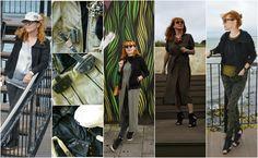 Babie letá: 50+: Hľadá sa štýl pre pokročilú päťdesiatničku! Mature Fashion, Fashion Over 50, Army Style, Clothes For Women, Outfits, Outerwear Women, Suits, Kleding, Outfit