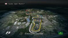 Suzuka #F1 #JapaneseGP