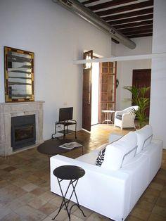 Ferienwohnung , in Palma Altstadt mieten - 1031662 2ZZ Mini-Balkon