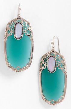 Kendra Scott 'Eva' Earrings