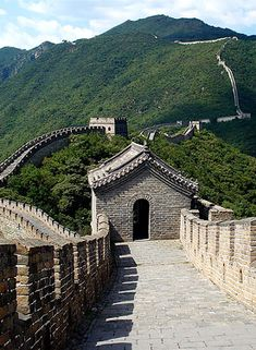 64 Best The Great Wall of China images