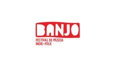 Banjo, Festival de musica indie folk on Behance