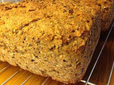 Verdens beste brød – eltefritt! – lagbarnemat