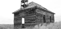 In a recent article, I showcased photos from some of my favorite Utah ghost towns. Many readers requested more information on how to find these towns, so I've compiled this list of five ghost towns that will allow you to see some of our state's most stunning relics from the past.