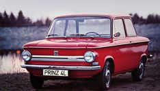 1961-1973 NSU Prinz 4 specifications | Classic and Performance Car