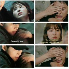 Listen as Kaitlin, an avid K Drama watcher and Jillian, a K Drama newbie talk singing, confusing continuity issues, cute and more in episode 12 of the Descendants of the Sun! Descendants Of The Sun Wallpaper, Desendents Of The Sun, Korean Image, Songsong Couple, Song Joon Ki, Korean Drama Quotes, Drama Fever, Drama Funny, Yoo Ah In