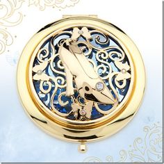 New Live Action Film Cinderella Merchandise Available