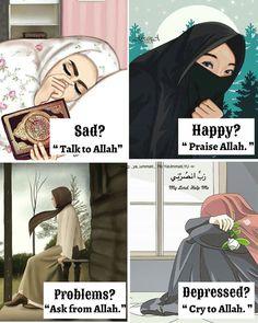 Best Islamic Quotes, Muslim Love Quotes, Love In Islam, Beautiful Islamic Quotes, Quran Quotes Love, Allah Quotes, Beautiful Dua, Islamic Qoutes, Dad Quotes