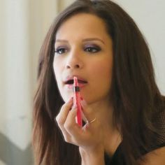 Erica's Fashion & Beauty: mark Magalog 2 Cover Girl: Rocsi Diaz #makeup #juicegems #rocsidiaz #beauty