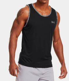 Workout Tops - Men's UA Tech™ Tank | Under Armour CA