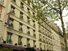 Paris Hotel Novanox France, Europe Located in 6th - Saint Germain - Luxembourg, Hotel Novanox is a perfect starting point from which to explore Paris. The hotel offers guests a range of services and amenities designed to provide comfort and convenience. Free Wi-Fi in all rooms, 24-hour front desk, 24-hour room service, facilities for disabled guests, luggage storage are there for guest's enjoyment. Television LCD/plasma screen, internet access – wireless, internet access – wir...