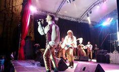TURISMO EN CIUDAD JUÁREZ te informa que fue todo un éxito la presentación del grupo Ópera Rock con el Tributo a Queen, los músicos argentinos cautivaron a los juarenses, los cuales cantaron los temas que hiciera famosos Freddie Mercury. Todo esto se llevó a cabo el pasado miércoles 17 de junio en el Centro Cultural Paso del Norte, con localidades agotadas. #visitachihuahua