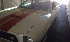 Only Original Once: 1977 Mustang Cobra II - http://barnfinds.com/only-original-once-1977-mustang-cobra-ii/