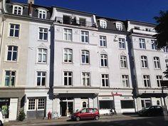 Vodroffsvej 22A, 3. tv., 1900 Frederiksberg C - Dejlig lejlighed tæt ved Sankt Jørgens sø #solgt #selvsalg