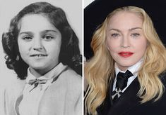When we look at celebrities, we sometimes forget that they aren't superhumans, and that they actually stumbled through the awkwardness of childhood just like us at one point. These are your favourite famous faces - before they were famous.