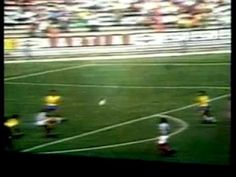 Greatest Goals of the World Cup : 1970 Mexico (part 1)