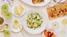 Amelia Freer's summer healthy eating plan