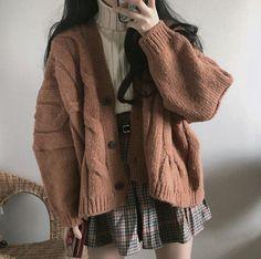 Korean Girl Fashion, Korean Fashion Trends, Ulzzang Fashion, Korean Street Fashion, Asian Fashion, Korea Fashion, Korean Fashion Winter, Korean Outfit Street Styles, Japanese Fashion