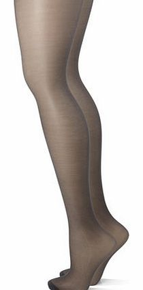 Bhs Womens Nearly Black 2 Pairs of 10 Denier Control 2 pairs of light control bodyshaping tights help smooth your silhouette to give everyday comfort and confidence under your clothes.85% Nylon 13% Elastane 2% CottonComfort waistbandEveryday comfortable http://www.comparestoreprices.co.uk/fashion-clothing/bhs-womens-nearly-black-2-pairs-of-10-denier-control.asp