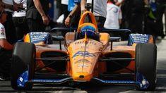 El piloto español Fernando Alonso no ha conseguido este domingo una de las tres plazas disponibles en la repesca para las 500 Millas de indianápolis. Robert Kubica, Alonso, Courses, Racing, F1 News, Sunday, News, Formula 1, Running