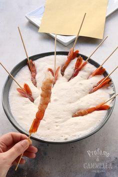 Sushi Recipes, Snack Recipes, Healthy Recipes, Sushi Co, My Favorite Food, Favorite Recipes, No Salt Recipes, Oriental, Simply Recipes