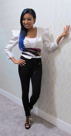 Hafta try this kind of jacket
