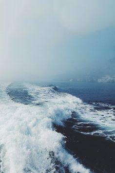 | The Sea |♦cM