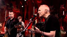 """Peter Frampton """"Show Me the Way"""" on Guitar Center Sessions on DIRECTV"""