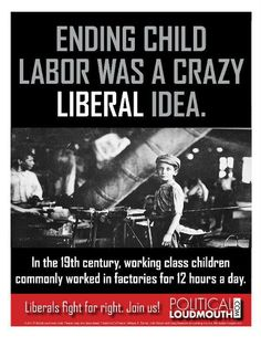 Michelle Bauchman & Sarah Palin, GOP would love to see child labor return