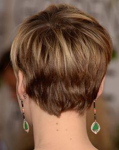 Jennifer Lawrence - 71st Annual Golden Globe Awards - Arrivals