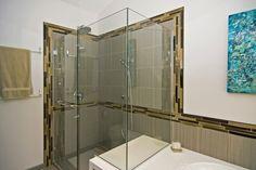 Modern Master Bathroom Gallery - Mosby Building Arts