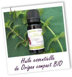 Antibactérienne et antivirale majeure, cette huile essentielle d'Origan compact BIO est connue stimuler les fonctions immunitaires. Antifongique, elle est utilisée en cas de mycose ou gale. C'est aussi un fortifiant utilisé en cas de fatigue nerveuse, physique ou sexuelle.